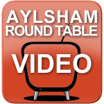 Aylsham Round Table Christmas Dinner 2012