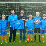 ART Support Aylsham FC U12's