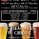 ART Beer Festival 2014 is nearly here
