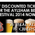 Buy Discounted Beer Fest Tickets NOW