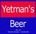 Yetmans Beer at ARTBF15