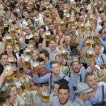 Aylsham Round Table are going to this years Munich Beer Festival