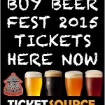 Aylsham Round Table Beer Festival 2015 (ARTBF15)