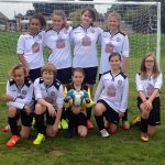 North Walsham Angels reach Final (sponsored by ART)
