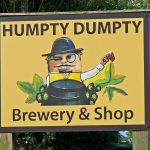 Humpty Dumpty Beers at ARTBF15