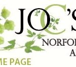 Jo C Brewery will have three beers at this years festival