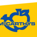 McCarthys Sponsor a Barrel at ARTBF15