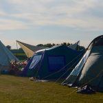 Aylsham Round Table Camping Weekend 2015