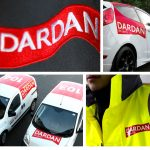 Dardan Security sponsors Two Barrels at ARTBF2018
