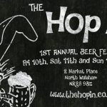 Hop In Beer Festival 2018