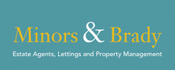 Minors & Brady Estate Agents & Lettings