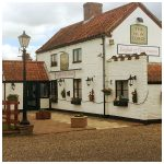 Eat Out To Help Out…New Forge, Aylsham